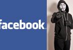 Créer un compte Facebook anonyme
